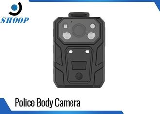Waterproof Portable Body Camera , Body Surveillance Camera For Law Enforcement