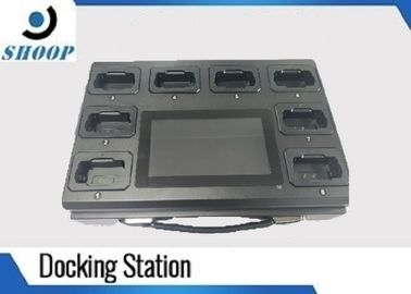 Body Worn Camera 8 Units Docking Station