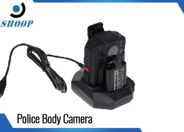 1080p Waterproof IP67 Police Wearing Body Camera 2.0'' Screen With IR Night Vision